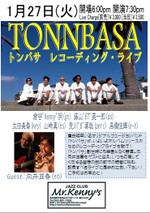 Tonnbasa_live