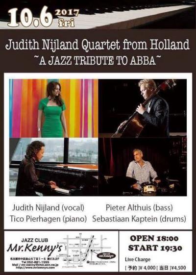 Judith_nijland_quartet_2