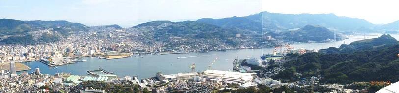 Nagasakipanorama